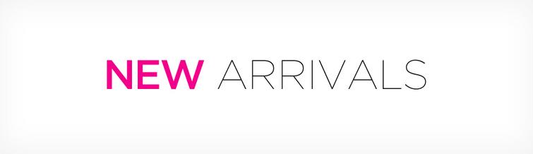 New Arrivals Banner Ne...