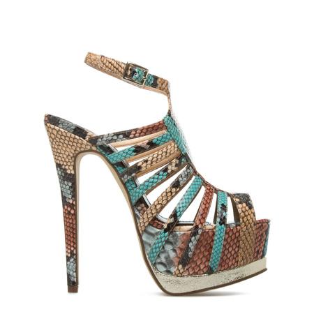 Black High Heels, Dressy Designer Shoes, Sexy Sandals, High Heel ...