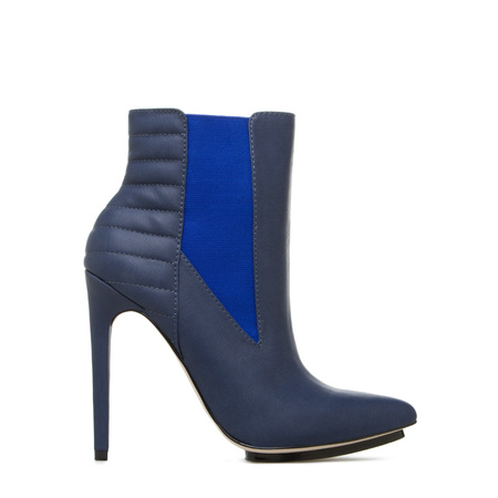 Women's Stiletto Boots, Sexy High Heel Boots, Women's Shoes Online ...