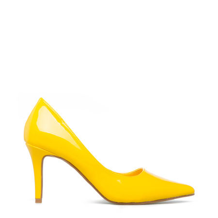Cheap Yellow Heels | Fs Heel