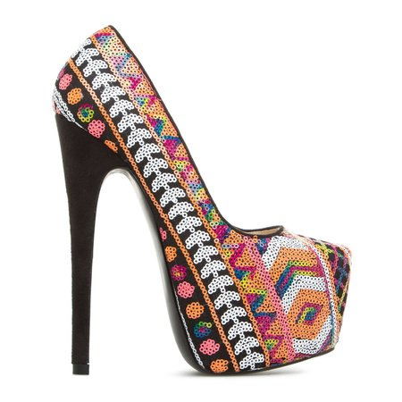 High Heels Shoes Designs