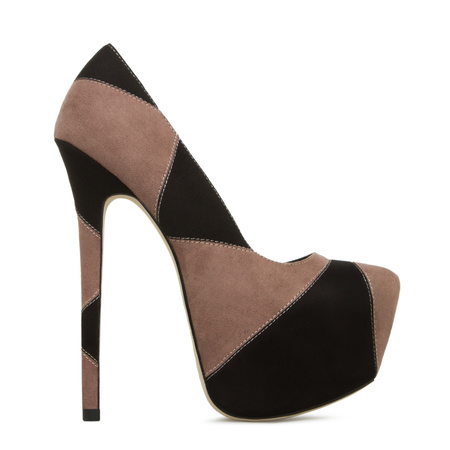 Black High Heels Women&39s Pumps Stiletto High Heels Platform