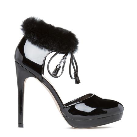 Black High Heels Women&39s Pumps Stiletto High Heels Platform
