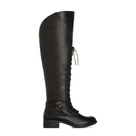 Cute Over the Knee Boots, Women's High Heel Boots, Women's Flat ...