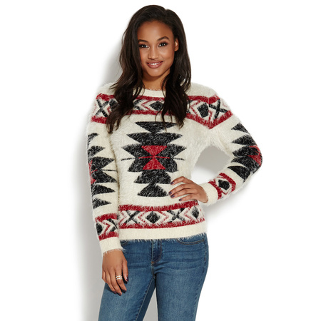 SOUTHWEST PULLOVER