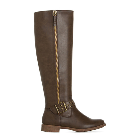s boots brown boots s knee high boots