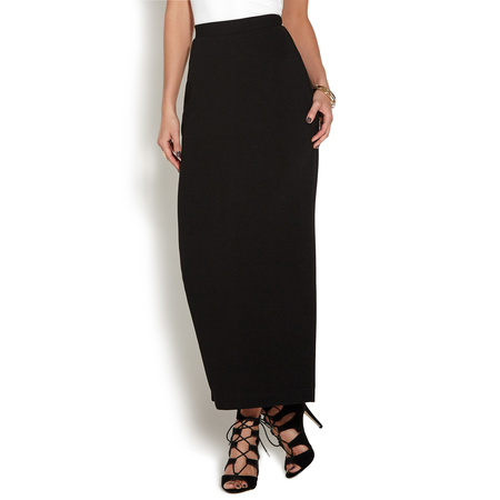 10394e4379 Buy Long Black Skirt - Redskirtz