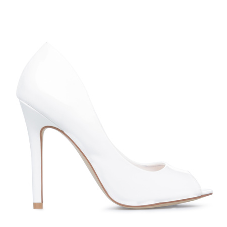Platform Pumps, Women's Discount Shoes, Peep Toe Pumps, High Heels ...