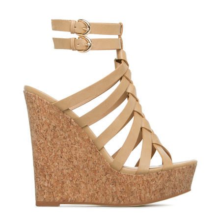 Designer Shoes for Women, ShoeDazzle Strappy Heels, Women's ...