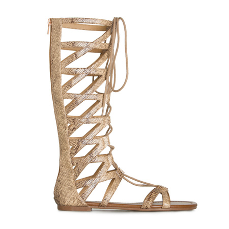Luzie Cheap Gladiator Sandals, Strappy Flat Sandals, Sexy Summer ...