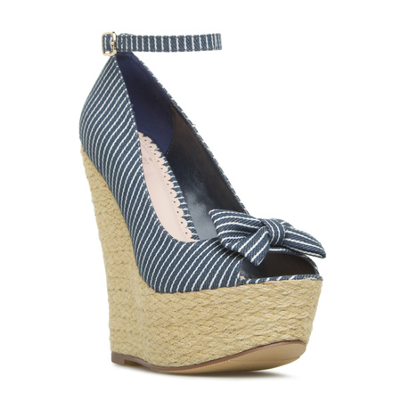 Women's Wedge Shoes, High Heel Sandals, Wedge Heels, Affordable ...