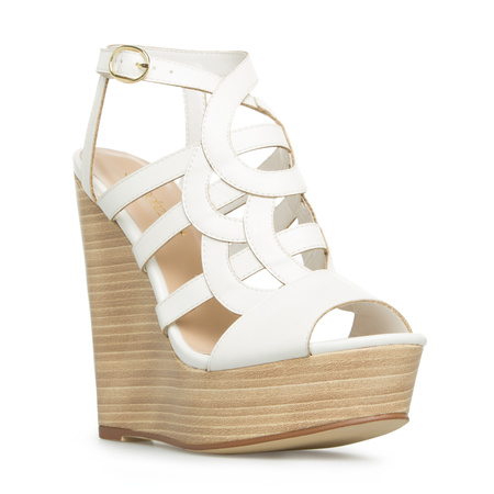 Paisley Sexy Platform Wedges, Cute Summer Heels, Cheap Wedges ...